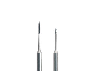 Dental Instruments for Practice Hartmetall-Instrumente Periodont-Instrumente Hartmetall