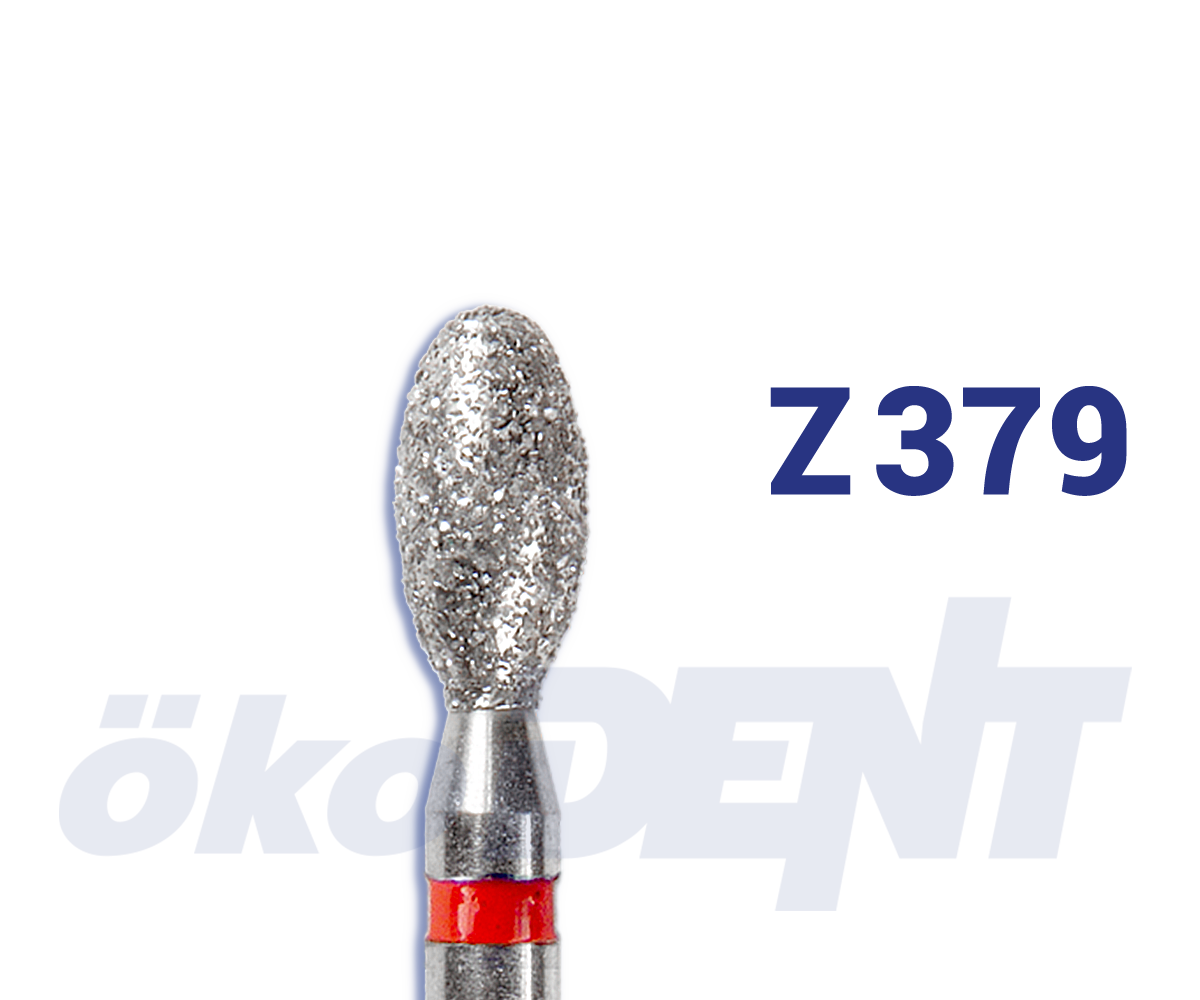 Zirkon-Diamant Z379 Eiform (Football)